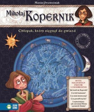 Wielcy odkrywcy wielkie odkrycia - okładka książki