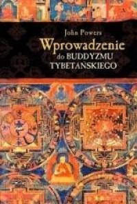 Wprowadzenie do buddyzmu tybetańskiego - okładka książki