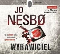 Wybawiciel (audiobook CD) - Jo - pudełko audiobooku