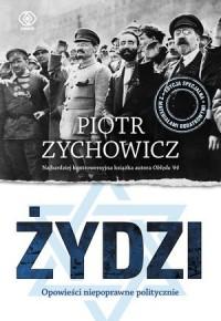 Żydzi. Edycja specjalna - Piotr - okładka książki