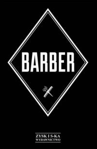 Barber - Wydawnictwo - okładka książki