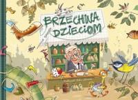Brzechwa dzieciom - Jan Brzechwa - okładka książki