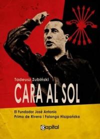 Cara al Sol - Wydawnictwo - okładka książki