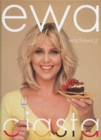 Ciasta - okładka książki