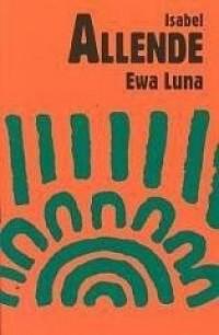 Ewa Luna - okładka książki