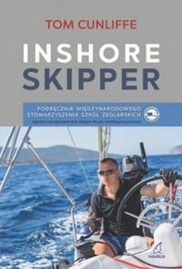 Inshore skipper - okładka książki