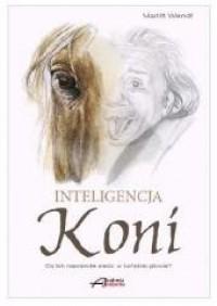 Inteligencja koni - okładka książki