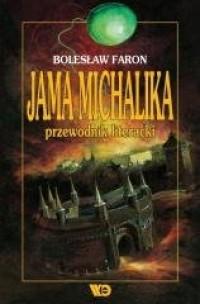 Jama Michalika. Przewodnik literacki - okładka książki