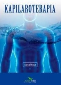 Kapilaroterapia - okładka książki