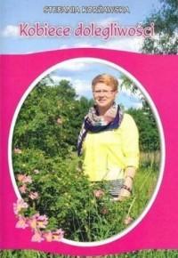 Kobiece dolegliwości - okładka książki