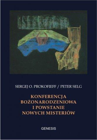 Konferencja Bożonarodzeniowa i - okładka książki