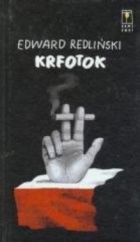 Krfotok - okładka książki