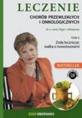 Leczenie chorób przewlekłych i - okładka książki
