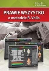 Prawie wszystko o metodzie R.Volla - okładka książki