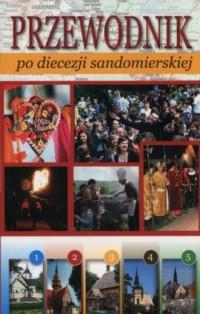 Przewodnik po diecezji sandomierskiej - okładka książki