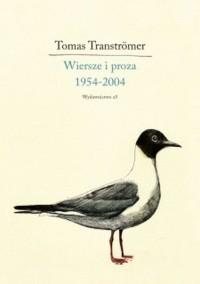 Wiersze i proza 1954-2004 - okładka książki