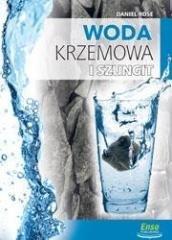 Woda krzemowa i szungit - okładka książki