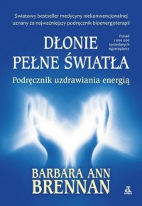 Dłonie pełne światła - Barbara - okładka książki
