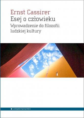 Esej o człowieku. Wprowadzenie - okładka książki