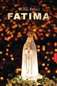 Fatima - okładka książki