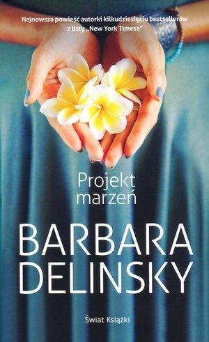 Projekt marzeń - okładka książki