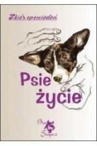 Psie życie - okładka książki
