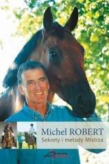 Sekrety i metody Mistrza - okładka książki