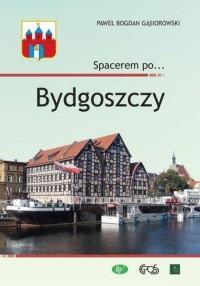 Spacerem po... Bydgoszczy - Paweł - okładka książki
