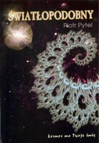 Światłopodobny - okładka książki
