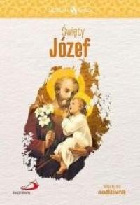 Skuteczni Święci. Święty Józef - okładka książki