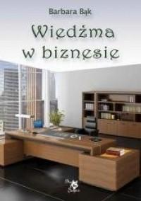 Wiedźma w biznesie - okładka książki
