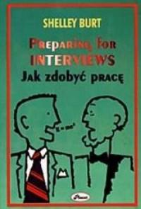 Jak zdobyć pracę - okładka książki