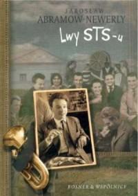 Lwy STS-u - okładka książki