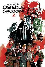 Osiedle Swoboda 2 - okładka książki