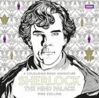 Sherlock The Mind Palace. The Official - okładka książki
