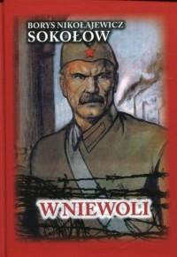W niewoli - Borys Nikołajewicz - okładka książki