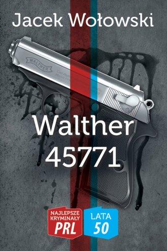 Walther 45771 - okładka książki