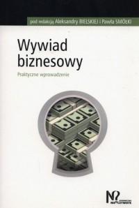 Wywiad biznesowy - okładka książki