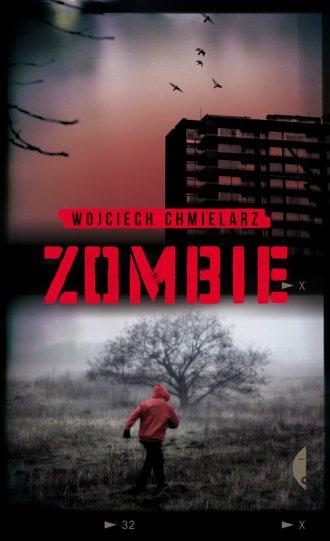 Zombie - okładka książki