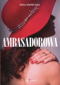 Ambasadorowa - okładka książki