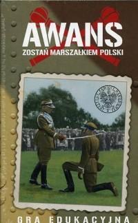 Awans. Zostań marszałkiem Polski - zdjęcie zabawki, gry