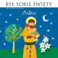 Był sobie Święty Antoni - Wojciech - pudełko audiobooku