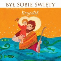 Był sobie Święty Krzysztof - Wojciech - pudełko audiobooku