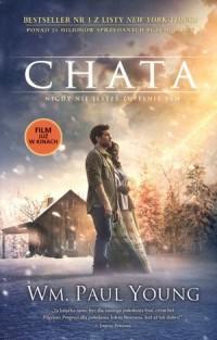 Chata. Wydanie filmowe - okładka książki