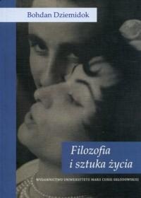 Filozofia i sztuka życia - Bohdan - okładka książki