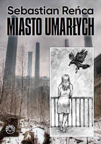 Miasto umarłych - okładka książki