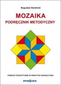 Mozaika. Podręcznik metodyczny - okładka książki