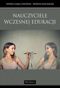 Nauczyciele wczesnej edukacji - - okładka książki