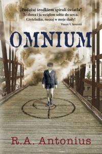 Omnium - okładka książki