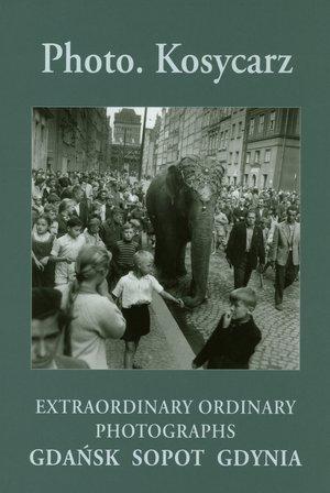 Photo. Kosycarz. Extraordinary - okładka książki